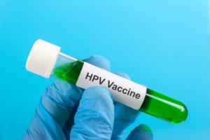 Should Men Get Vaccinated