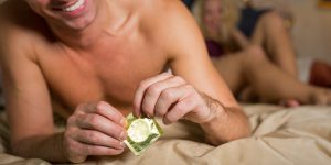 Are You At Risk Of STDs