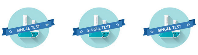 Personalabs std test