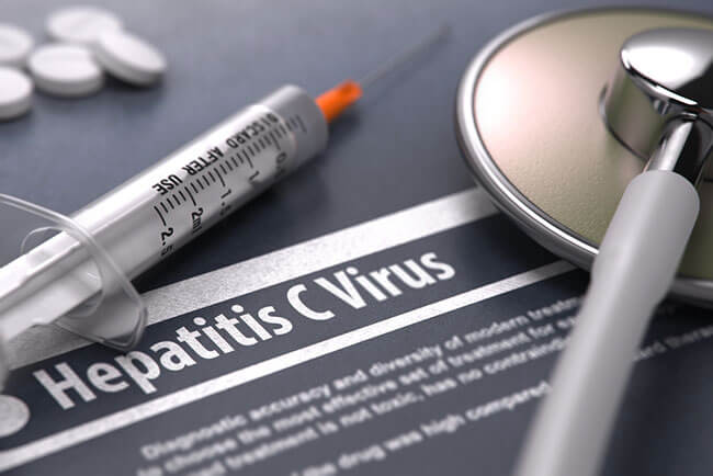 Is Hepatitis C Contagious?