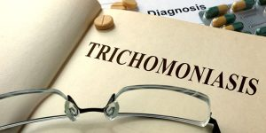 Trichomoniasis In Men